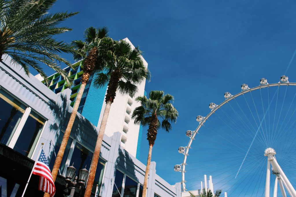 36 Hours in Las Vegas