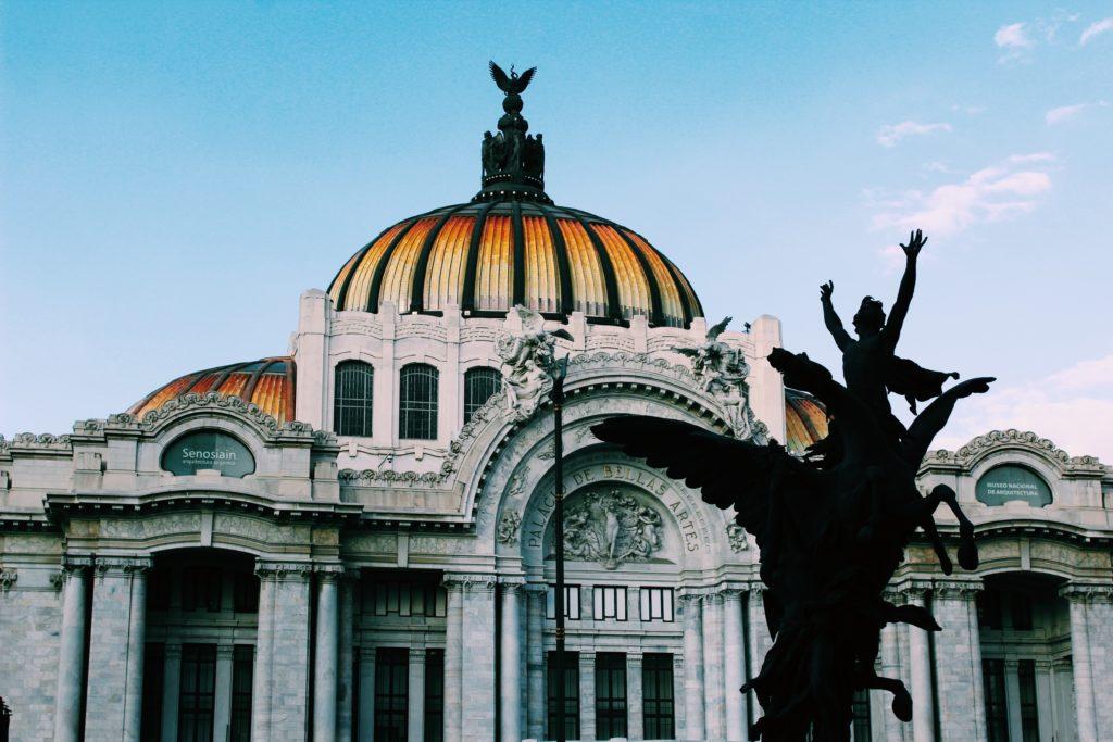 Mexico City City Guide