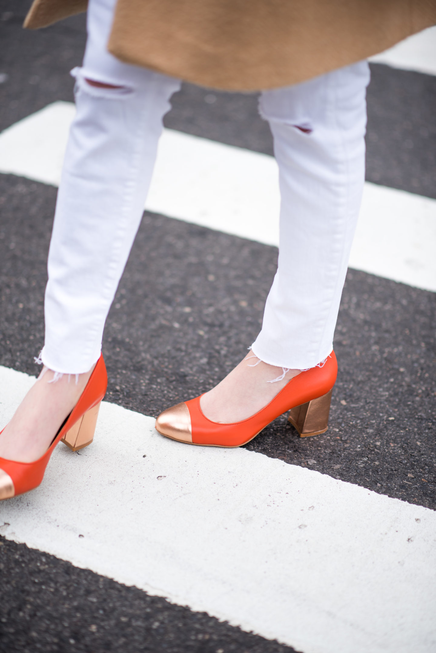 Petite Confessions: Day 3 Look of New York Fashion Week ft. Shoes of Prey